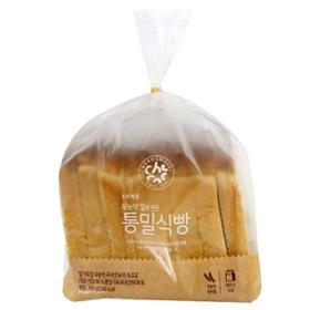 통밀식빵(450g)
