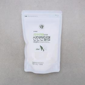 신안천일염(500g)