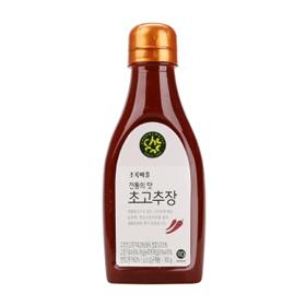 전통의맛초고추장(300g)