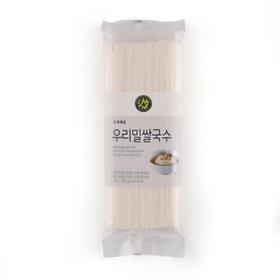 우리밀쌀국수(400g)