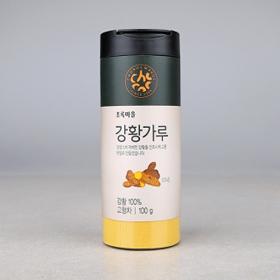 강황가루(100g)
