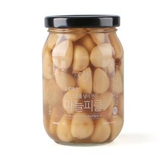 매실식초를넣어만든마늘피클(300g)