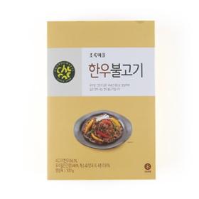한우불고기(500g)