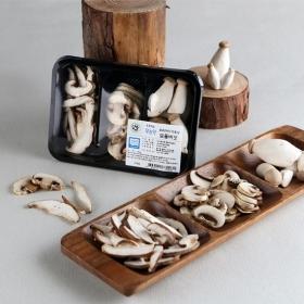 무농약우리아이이유식모듬버섯 (150g)