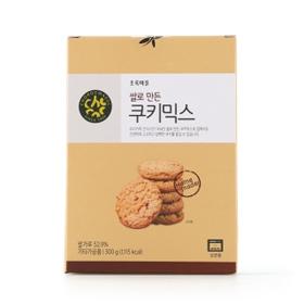 쌀로만든쿠키믹스(300g)