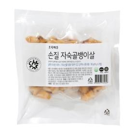 손질자숙골뱅이살(90g×2개입)