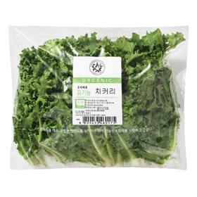 유기농치커리 (150g)
