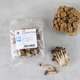 무농약갈색만가닥버섯 (150g)