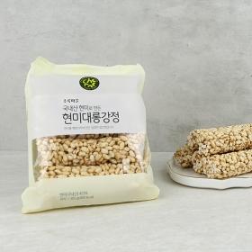 현미대롱강정(105g)