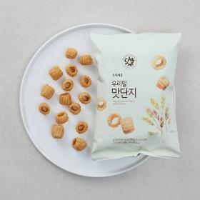 우리밀맛단지(90g)