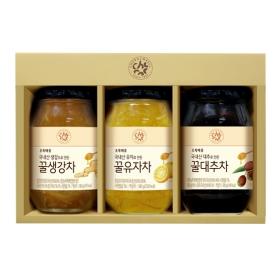 과일액상차세트(1호)
