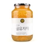 꿀유자차(1kg)