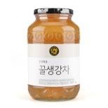꿀생강차(1kg)