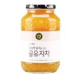 무농약꿀유자차(1kg)