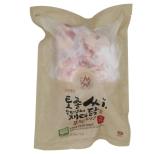 토종씨무항생제재래닭(토막/1kg)