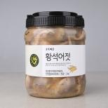 [기획]황석어젓(2kg)