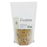유기농영양모듬콩(500g)