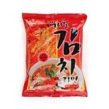 김치라면(113g)