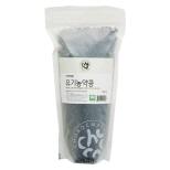 유기농약콩(500g)