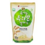 유기농밀가루(600g)