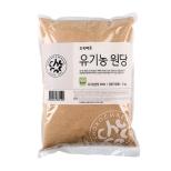 유기농원당(5kg)