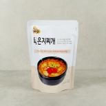 묵은지찌개(500g)