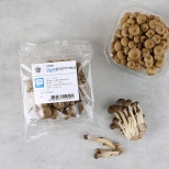 무농약갈색만가닥버섯 (1봉)