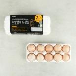 [한정수량]토종씨제주재래유정란(10입)