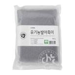 유기농발아흑미(800g)