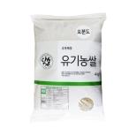유기농오분도미(4kg)