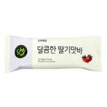달콤한딸기맛바(75mL)