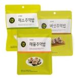 [기획]주먹밥 3종(24g×3)