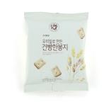 우리밀로만든건빵한봉지(140g)