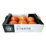 유기농토마토(1.2kg)