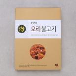 오리불고기(500g)
