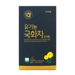유기농국화차티백(0.7g×10T)