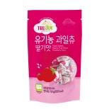 유기농과일츄(딸기맛/50g)