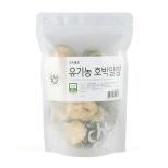 유기농호박말림 (80g)
