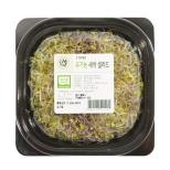 유기농새싹샐러드 (50g)