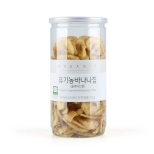 유기농바나나슬라이스칩(265g)