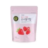 순수딸기칩(15g)