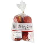 착한농부실속사과(1.5kg/봉)