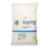 무농약쌀(10kg)