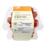 [기획]착한농부방울토마토두팩묶음(500g×2입)