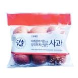 착한농부초록사과(4~6입)