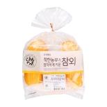 착한농부꼬마참외(1kg)