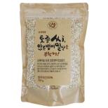 토종씨앉은뱅이밀쌀(700g)