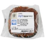 무농약황금송이버섯 (1봉)