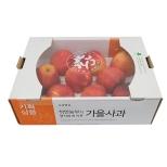 [기획]착한농부가을사과(2.3kg)