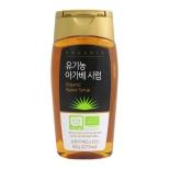 유기농아가베시럽(350g)